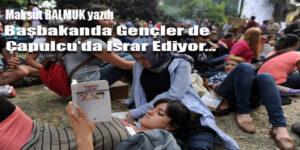 Taksim Gezi Parký Olaylarý